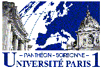 Université Paris 1- Panthéon - Sorbonne