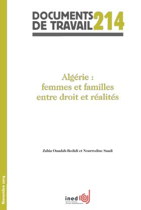 Zahia Ouadah-Bedidi, Nourredine Saadi
