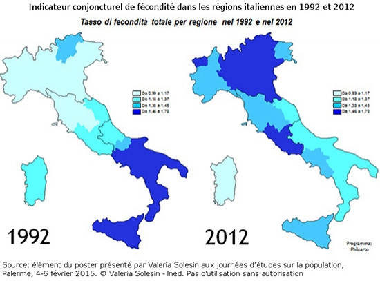 Map Of Italy For Children.Fertility And Public Policy A Comparison Of France And Italy In