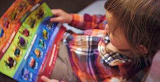 Inégalités socioéconomiques dans le développement langagier et moteur des enfants à deux ans