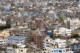 Pays du Sud : les grands enjeux de la croissance urbaine