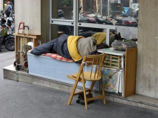 Qui sont les personnes sans domicile ?