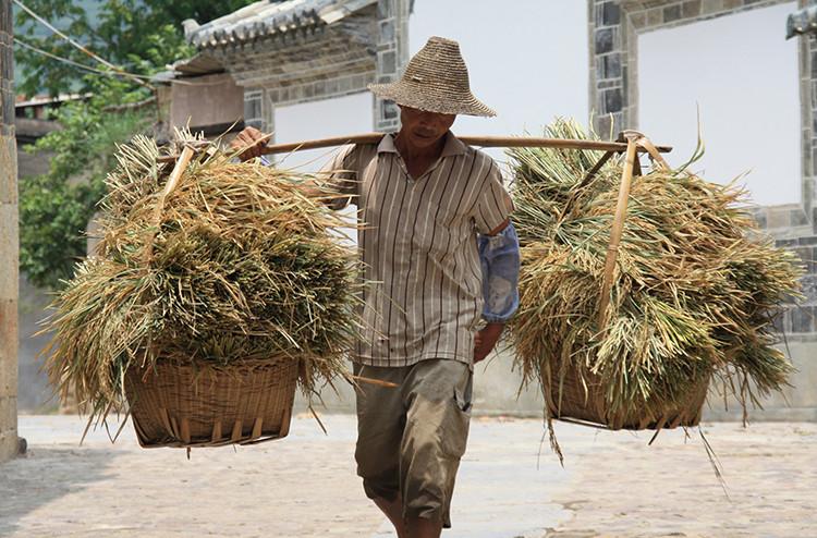 Les hommes célibataires marginalisés en Chine rurale