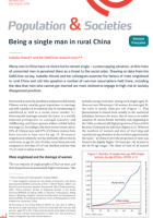 Being a single man in rural China