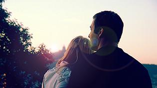 Les différences d'âge au sein des couples en France